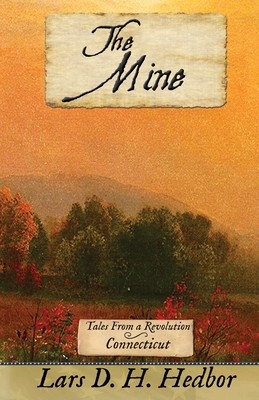 Cover for The Mine