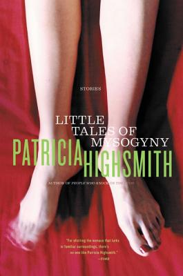Little Tales of Misogyny Cover Image