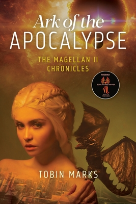 Ark of the Apocalypse Cover Image