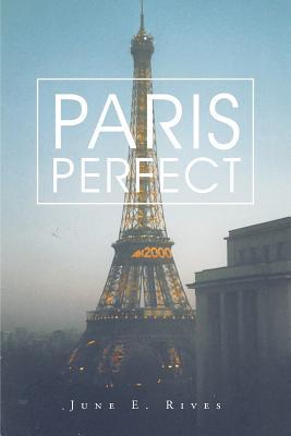 Paris Perfect Cover Image