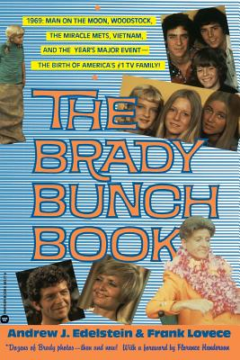 Brady Bunch Book Cover Image