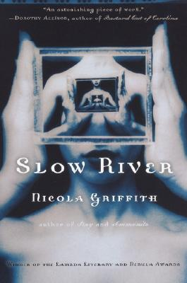 Slow River Cover Image