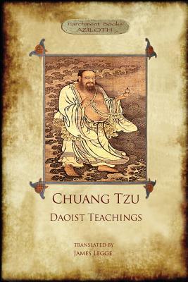 Chuang Tzu: Daoist Teachings: Zhuangzi's Wisdom of the Dao Cover Image