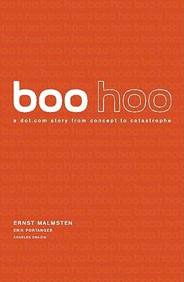 Boo Hoo Cover
