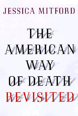 The American Way of Death Revisited Cover Image