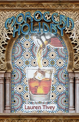 Moroccan Holiday Cover Image