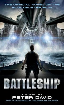 Battleship Cover Image