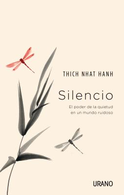 Silencio Cover Image