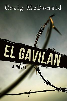 El Gavilan Cover