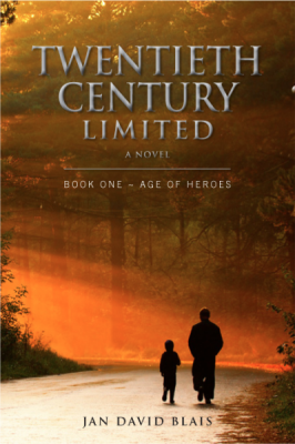 Cover for Twentieth Century Limited