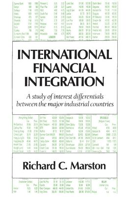 International Financial Integration (Japan-Us Center Ufj Bank Monographs on International Financi) Cover Image