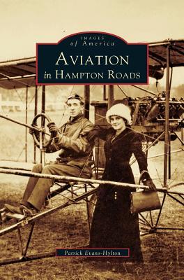 Aviation in Hampton Roads Cover Image