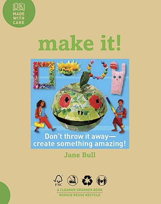 Make It! Cover