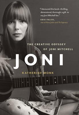 Joni Cover