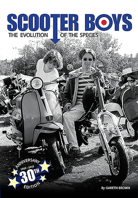 Scooter Boys: The Evolution of the Species Cover Image