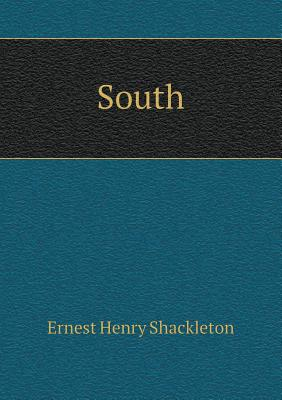 South Cover Image
