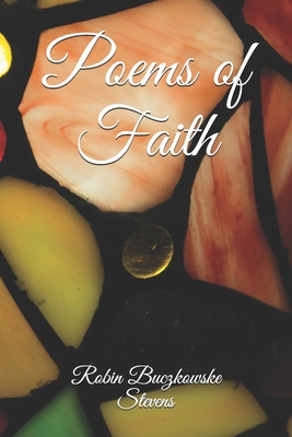 Poems of Faith Cover Image