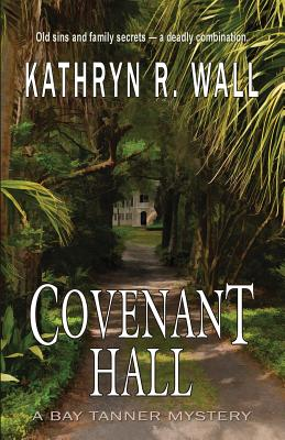 Covenant Hall Cover Image