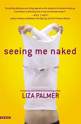 Seeing Me Naked Cover