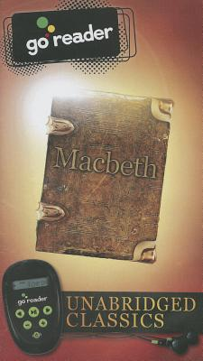 Macbeth (Unabridged Classics (Go Reader)) Cover Image
