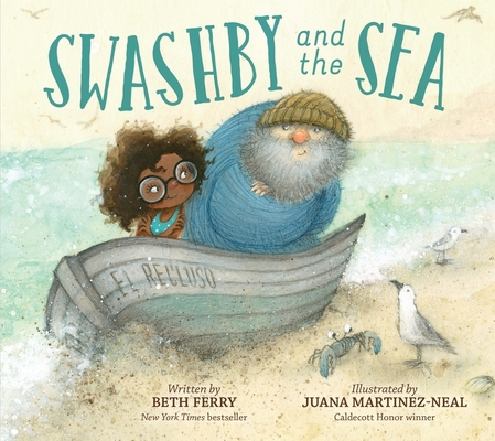 Swashby and the Sea Cover Image
