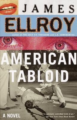 American Tabloid: Underworld USA (1) Cover Image