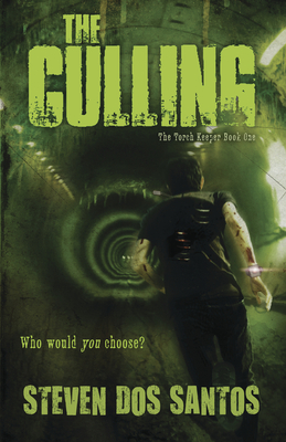 The Culling Cover