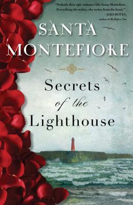 Secrets of the Lighthouse: A Novel Cover Image