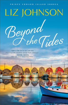 Cover for Beyond the Tides