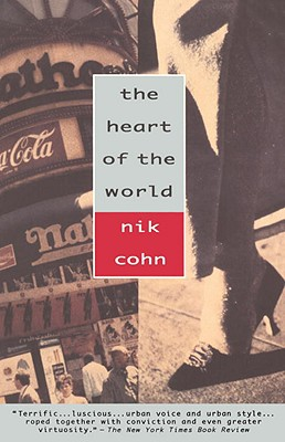 The Heart of the World Cover