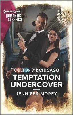 Colton 911: Temptation Undercover Cover Image