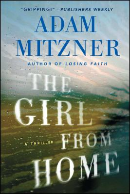 Cover for The Girl From Home