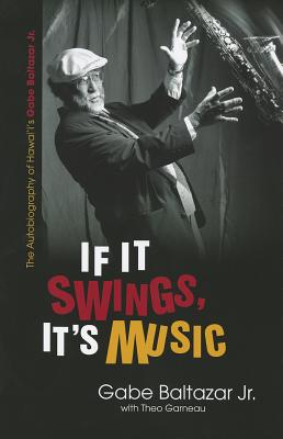 If It Swings, It's Music Cover