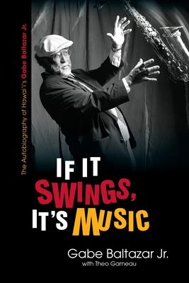 If It Swings, It's Music Cover