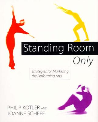 Standing Room Only Cover Image