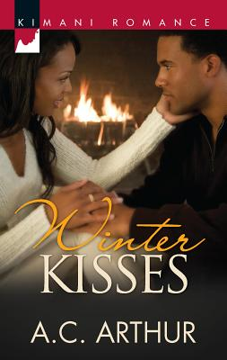 Winter Kisses Cover