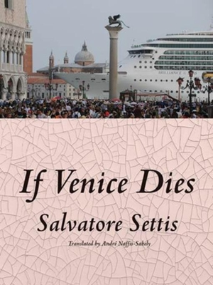 If Venice Dies Cover Image