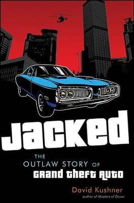 Jacked Cover