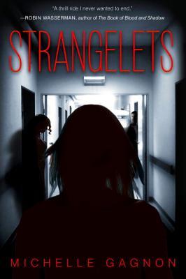 Strangelets Cover Image