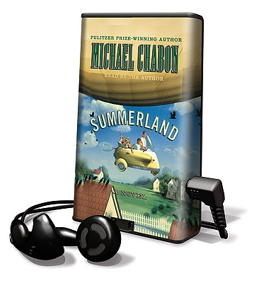 Summerland [With Headphones] Cover Image
