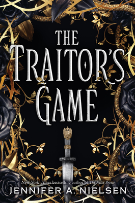 The Traitor_s Game
