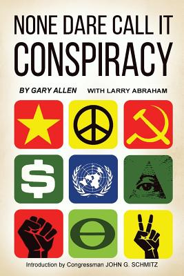 Conspiracy Cover Image