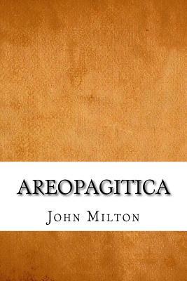 Cover for Areopagitica