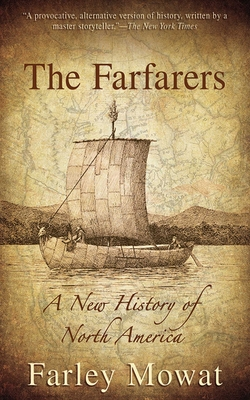 The Farfarers: A New History of North America Cover Image