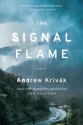 The Signal Flame Cover