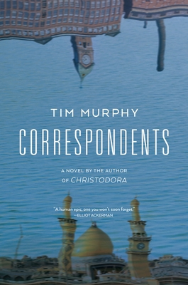 Correspondents Cover Image