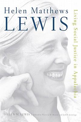 Cover for Helen Matthews Lewis