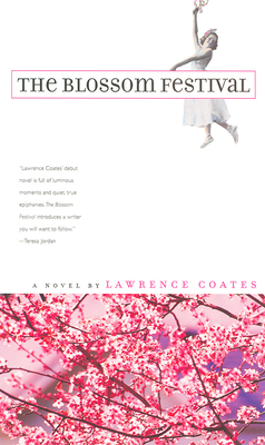 The Blossom Festival: (A Novel) (Western Literature Series) Cover Image