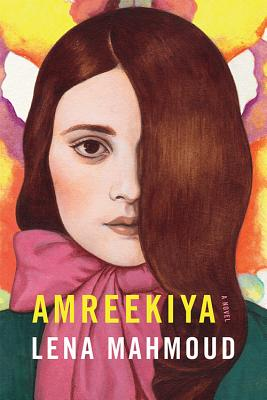 Amreekiya (University Press of Kentucky New Poetry & Prose) Cover Image