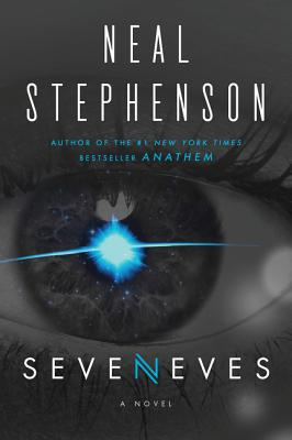 Seveneves: A Novel Cover Image